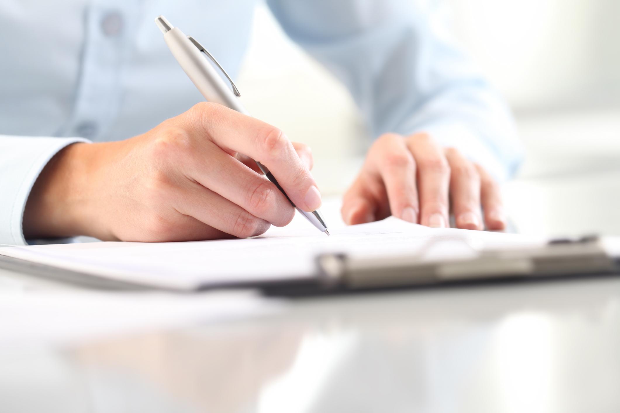 Redaction De La Clause Beneficiaire Du Contrat D Assurance Vie A