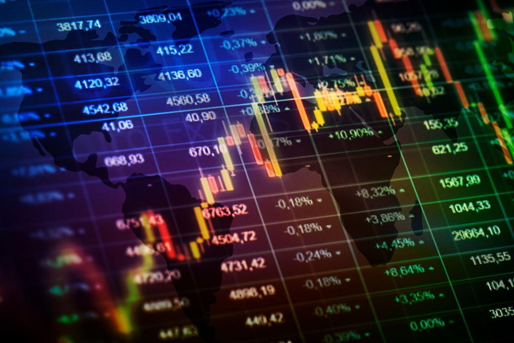 Listes broker forex autorise en france